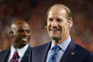 Bill Cowher Elected Into Pro Football's Hall Of Fame
