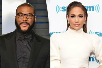 Tyler Perry Joins List Of People Who Say Jennifer Lopez Was Snubbed By Oscars