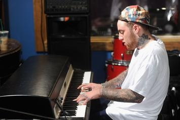 """Lucky Fans Get To Listen To Mac Miller's """"Circles"""" Ahead Of Release"""