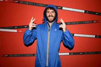"Lil Dicky Hypes His New Album: ""I'm An Elite, World Class Rapper"""