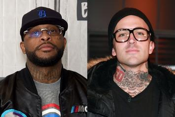 "Royce Da 5'9"" Calls Yelawolf ""David Duke"" As Tension Heats Up"