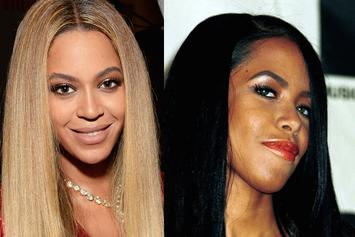 Beyoncé Shows Love To Aaliyah On What Would've Been Her 41st Birthday