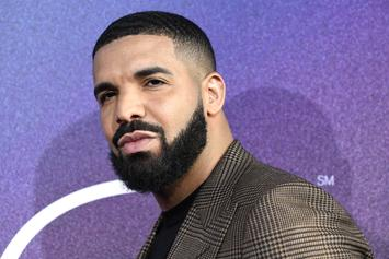 """Drake Doesn't Know If He's Doing Duck Face: """"This Really Feel Like A Normal Face To Me"""""""