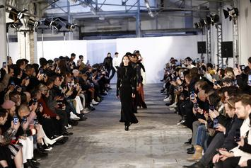 Comme des Garçons Apologizes After Accusations Of Cultural Appropriation