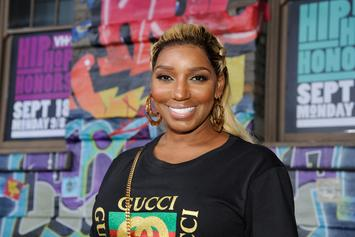 "NeNe Leakes Not Leaving ""RHOA"" Despite Wendy Williams Report On Her Departure"