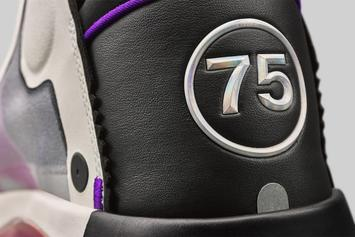 """Air Jordan 34 """"Paris"""" Will Be The Most Limited Colorway Yet: Release Info"""
