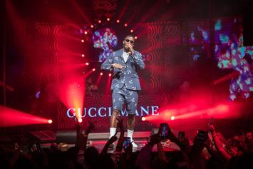 """T.I., Gucci Mane, DJ Pauly D Announced For Drai's """"Big Game Weekend"""" In Vegas"""
