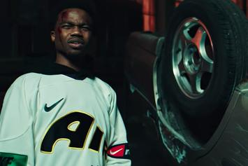 "Roddy Ricch Gets Lured Into The ""Boom Boom Room"" In New Visuals"