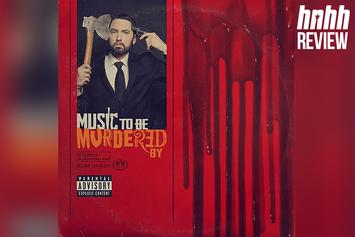 "Eminem's ""Music To Be Murdered By"" Is Destined To Divide: Album Review"