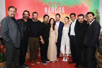 """""""Narcos: Mexico"""" & """"Horse Girl"""" Coming To Netflix In February: See The Full List"""