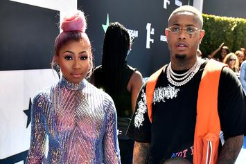 Southside's Baby Mama Slams Him For Skipping Child Support & Trash Talking Her