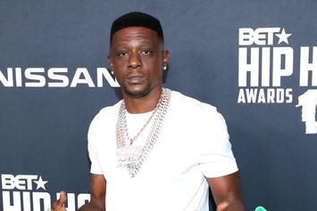 Boosie Badazz Thinks White Battle Rapper Deserved Hit After Dropping N-Word