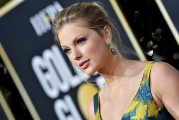 Taylor Swift Reportedly Won't Attend The Grammys Despite Rumoured Performance