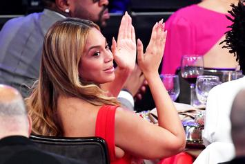 """Beyoncé's """"Homecoming"""" Wins Grammy For Best Music Film"""