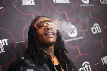 Wiz Khalifa Show Shut Down After Concertgoer Throws Bottle At Cop: Report