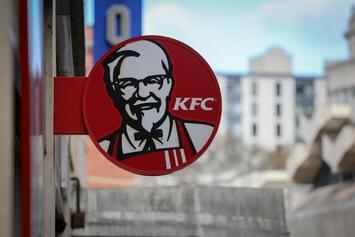 KFC Testing Plant-Based Chicken In 100 North Carolina Restaurants