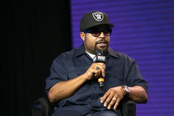 "Ice Cube Reveals Inspiration Behind Writing Eazy-E's ""Boyz N The Hood"""