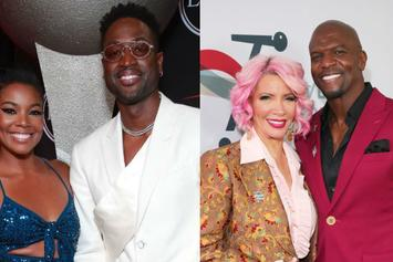 Terry Crews Apologizes To Gabrielle Union, Dwyane Wade Isn't Having It