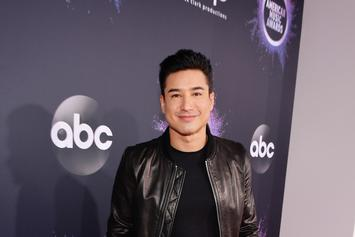 Mario Lopez Shares Kobe Bryant Meme & Gets Mixed Reactions From Grieving Fans