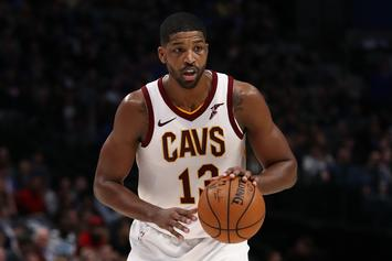 Cavaliers' Demands For Potential Tristan Thompson Trade Revealed
