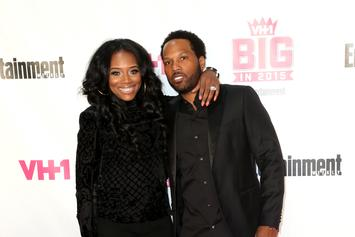 """""""L&HH"""" Star Mendeecees Goes On First Public Outing With Kids Since Prison Release"""
