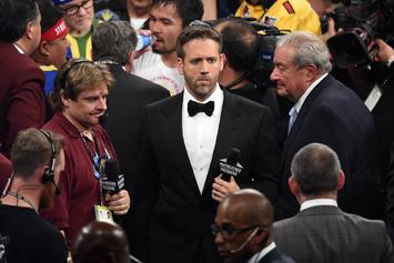 Max Kellerman Explains How LeBron James Is Putting Lakers At Risk