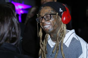 """Lil Wayne Performs """"Dreams"""" On """"The Tonight Show Starring Jimmy Fallon"""""""