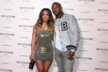 O.T. Genasis Confirmed To Be Father Of Ex-Girlfriend Malika Haqq's Baby