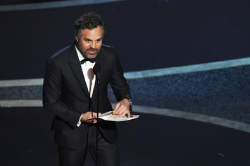 "HBO Eyeing Mark Ruffalo For ""Parasite"" TV Series"