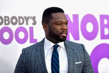 """50 Cent On """"For Life"""" Character & """"Bad Guy"""" Preferences"""