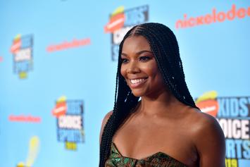 Gabrielle Union Introduces The World To Trans Daughter Zaya