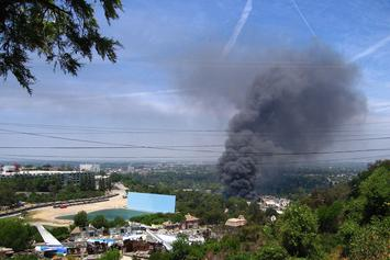 Universal Admits Masters Of Nirvana, Elton John, & More Damaged In 2008 Fire