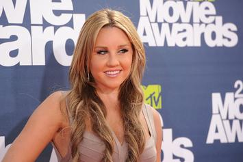 Amanda Bynes Announces Engagement