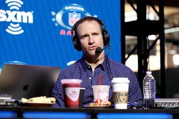 Drew Brees Divulges On Whether Or Not He'll Play Next Season