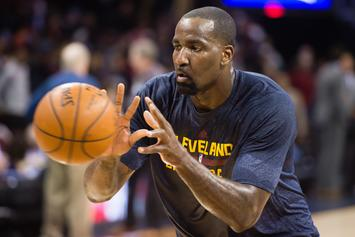 Kendrick Perkins Rips Into Clippers For Latest Roster Addition