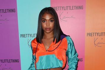 """Lori Harvey Addresses Rumors About Her: """"Clickbait Is Very Real"""""""