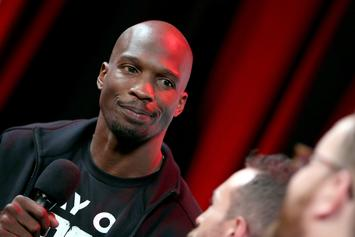 Chad Johnson Pays Rent For Woman Who Asked For Help On Twitter