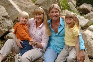 Steve Irwin's Family Remembers Him On His Birthday