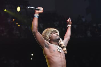 Ralo Asks Judge To Have Marijuana Seized In Drug Bust Tested