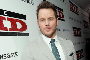 "Chris Pratt Isn't Ruling Out A Thor Appearance In ""Guardians 3"""