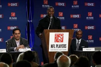 NFL Players Divided On 17-Game Season CBA Vote: Report