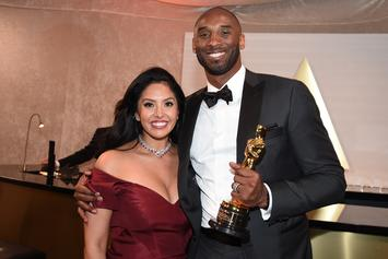 Vanessa Bryant Files Wrongful Death Lawsuit After Kobe & Gianna's Passing