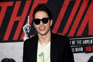 Pete Davidson Wants Kids, Is Considering Adopting With His Mom