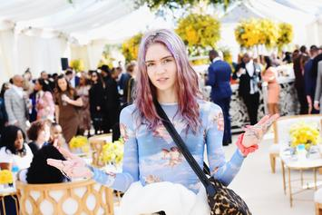 Grimes Talks Pregnancy, Will Allow Child To Choose Their Gender