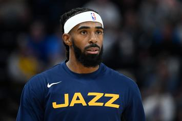 Jazz's Mike Conley Reacts To His Shocking Demotion