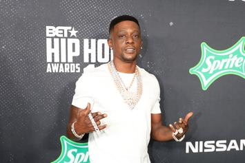 Boosie Badazz Misgenders Dwyane Wade's Daughter Again