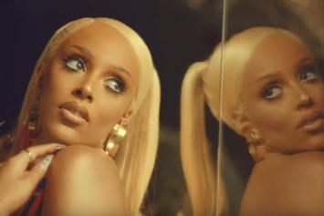"Doja Cat Is A Disco Dream In ""Say So"" Visuals"