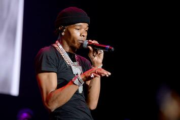"""Lil Baby Explains Why He Has No Tattoos: """"I Had To Keep My Appearance Straight"""""""