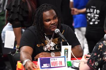 """Tee Grizzley Calls Out Royce Da 5'9"""" For Stopping An Eminem Collab"""