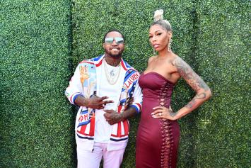 Lil Scrappy & Wife Bambi Expecting Second Child